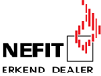 Erkend NEFIT dealer