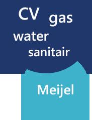 CV, Gas, Water en Sanitair